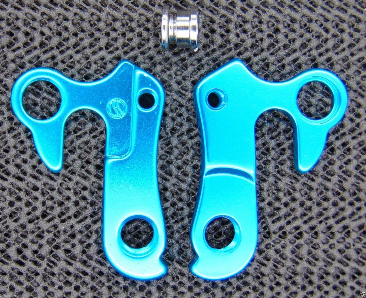 Giant Mech Derailleur CNC Hanger AC Anthem Arete ATX Boulder Brass Cross Cypress