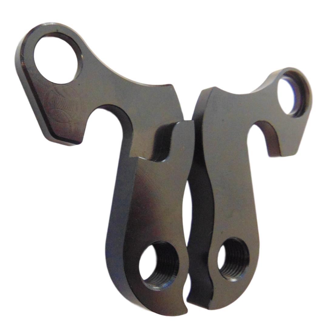 Mech//Derailleur//Gear Hanger fits Trek CNC from 6061 alloy Gary Fisher,Schwinn