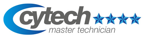 Cytech Accredited Master Technicians